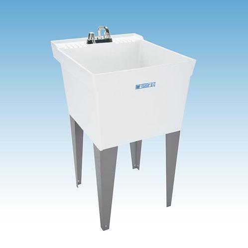 Freestanding Utility Sink