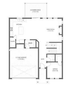 3038 Main Floor