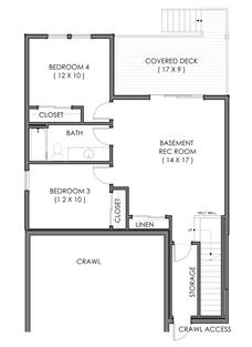 2780 Lower Basement