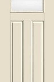 Craftsmen Fiberglass Front Door