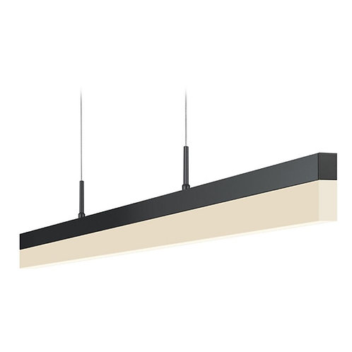 Stiletto Satin Black LED