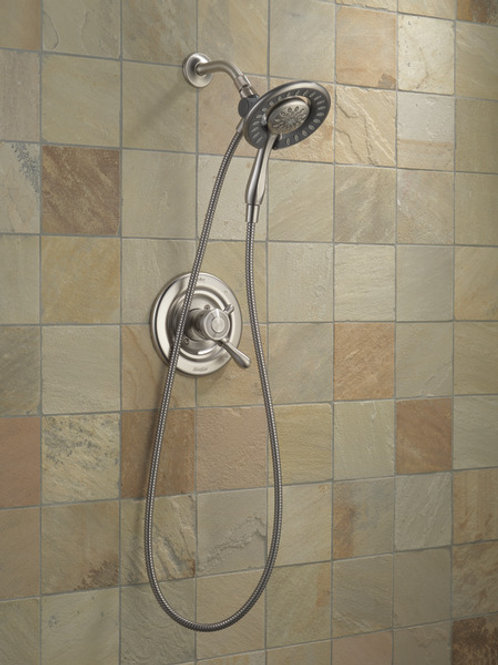 Delta Lahara Intuition Shower