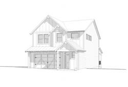 2780 Farmhouse Elevation
