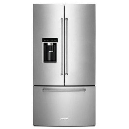 Kitchen Aid Refrigerator French Door