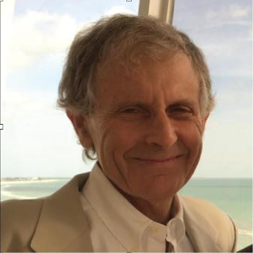 Michael Monhait