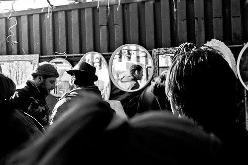 Berlin mirrors