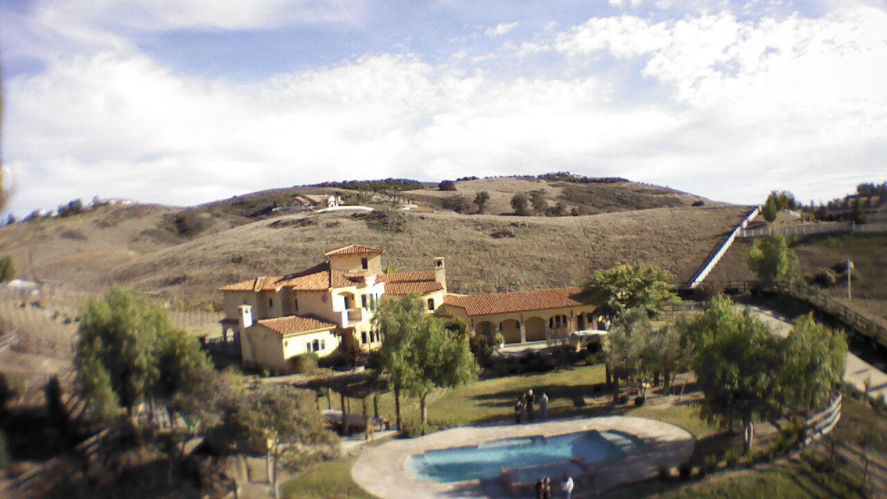 Bel Cielo Villa