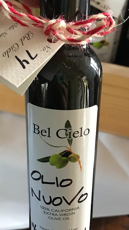 100% California Extra Virgin Olive Oil-375mL