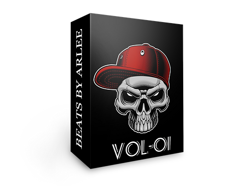 BeatsByArlee Volume~01
