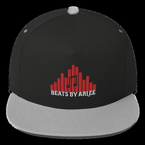 BeatsByArlee Snap Back (Black & Grey)