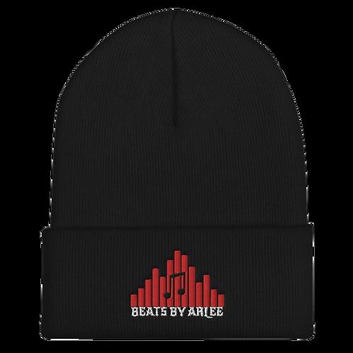BeatsByArlee Beanie (Black)