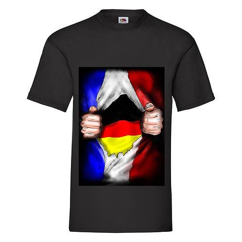 T-shirt Homme Rock - DRA2 1
