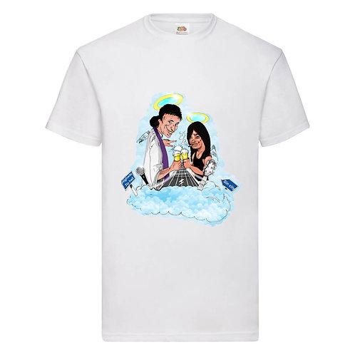T-shirt Homme Rock - E2 1