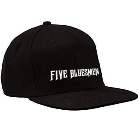 Casquette - Five Bluesmen