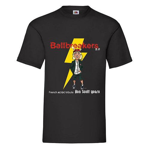 T-shirt Homme Rock - JC 1