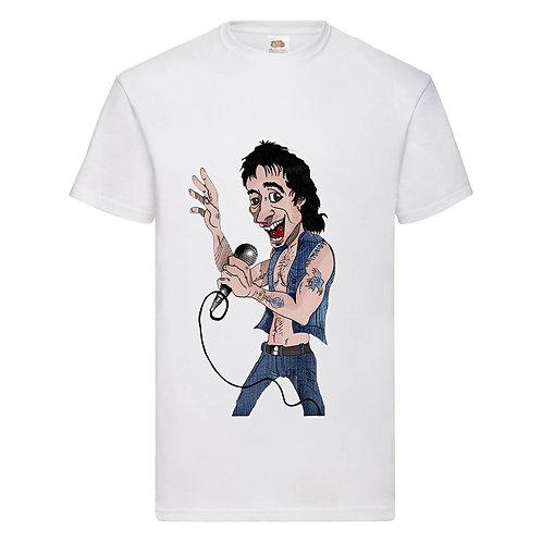 T-shirt Homme Rock - A3 1