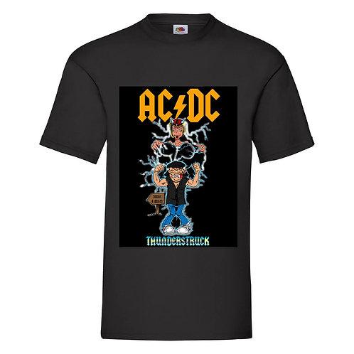 T-shirt Homme Rock - BR3 1