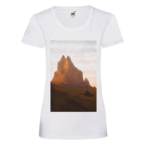 T-shirt femme - Navajo ind 08 (plusieurs colories) 1