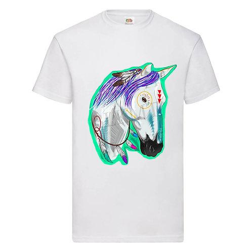 T-shirt homme - Navajo ind 06 (plusieurs colories) 1