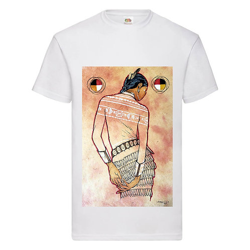 T-shirt homme - Navajo ind 10 (plusieurs colories) 1