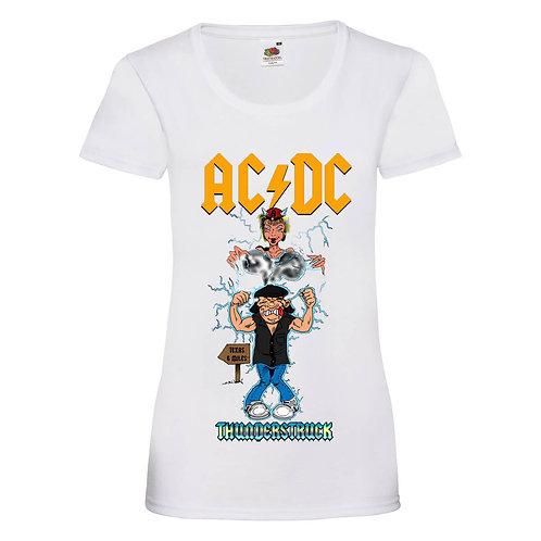 T-shirt Femme Rock - BR2 1