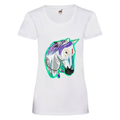 T-shirt femme - Navajo ind 06 (plusieurs colories) 2