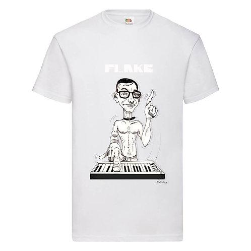 T-shirt Femme Rock - Flake 1