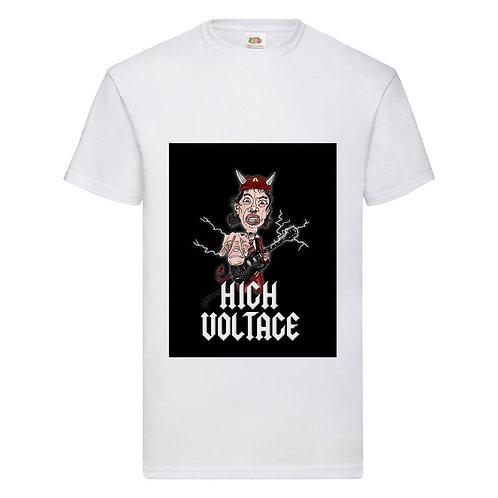 T-shirt Homme Rock - C2 1