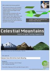 celestial Mountain