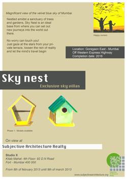 Sky Nest