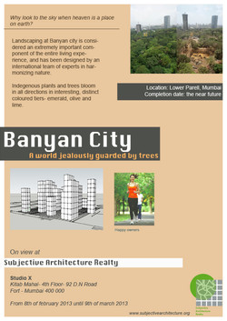 Banyan City