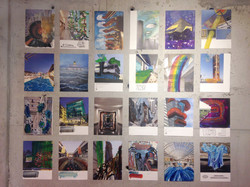 Archi paintings