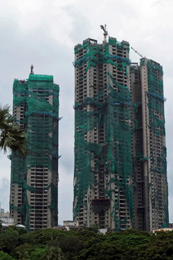 "Construction Site ""Amazonia"""
