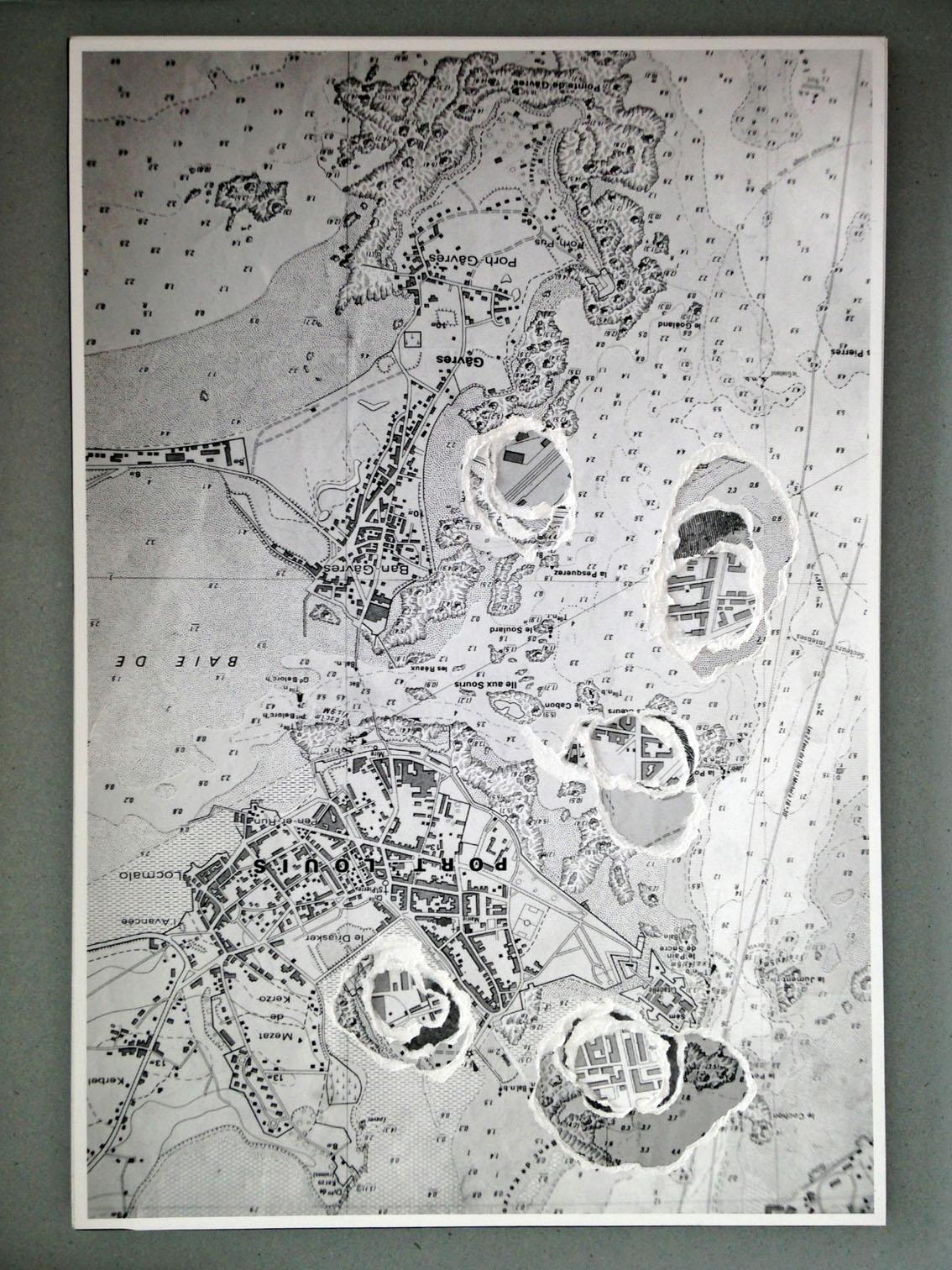 Topographic story