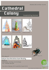Catherdral Colony