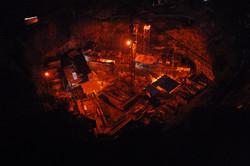 """Construction site """"The Garden"""""""