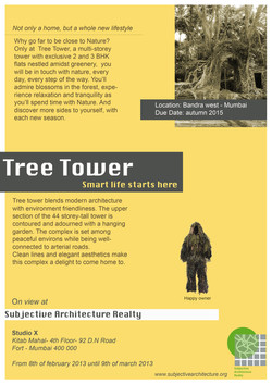 Tree Tower