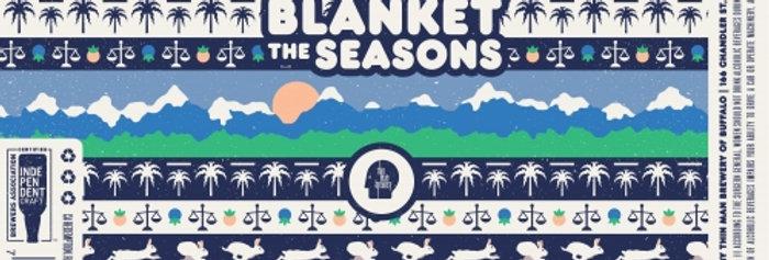 Blanket The Seasons