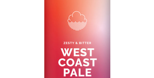Cloudwater Brew Co - West Coast Pale
