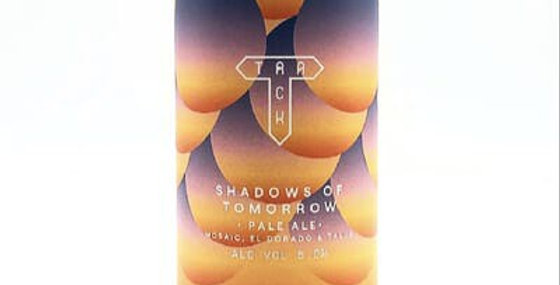 Track - Shadows Of Tomorrow