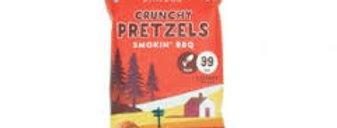 Indie Bay Pretzel Bites - Spelt & Smokin' BBQ