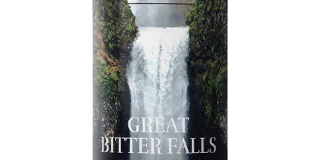 Burnt Mill - Great Bitter Falls