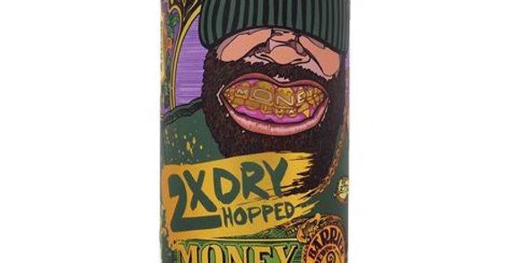 Double Dry Hopped Money