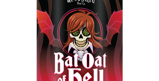 Bat Oat Of Hell