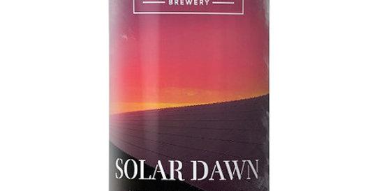 Solar Dawn