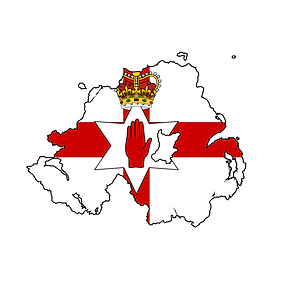 Northern Ireland Flag Map.png