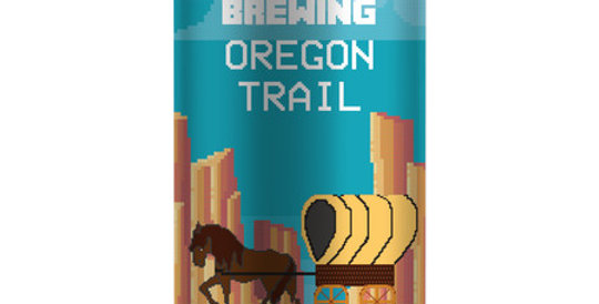 Elusive Brewing - Oregon Trail