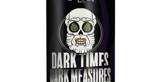 Dark Times Dark Measures