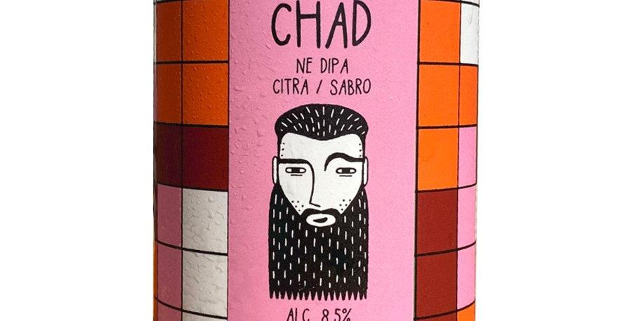 Hazebros: Chad