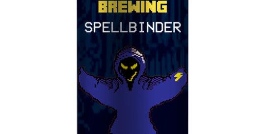 Elusive Brewing - Spellbinder